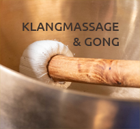 Klangmassage und Gong in Rahlstedt